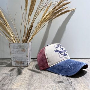 Amrum Cap multicolor - 14,95€