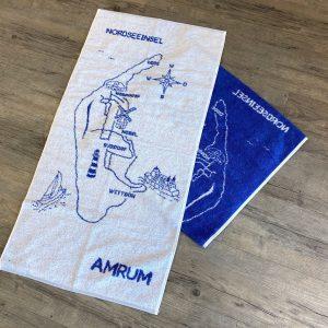 Amrum Handtuch - 16,95€