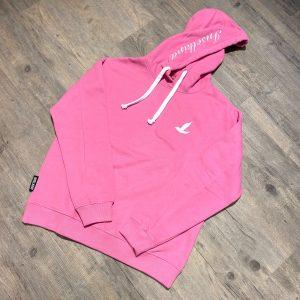 Inselkind Hoodie pink - 99,95€