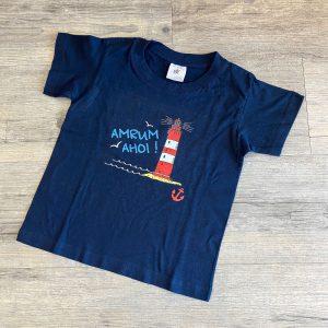 Kinder T-Shirt Leuchtturm - 19,95€
