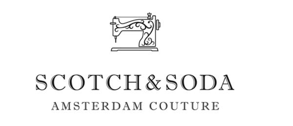 Logo Scotch and Soda